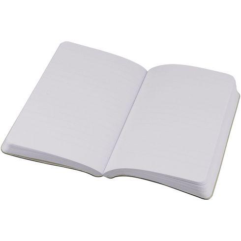 Rollable A6 Notizbuch