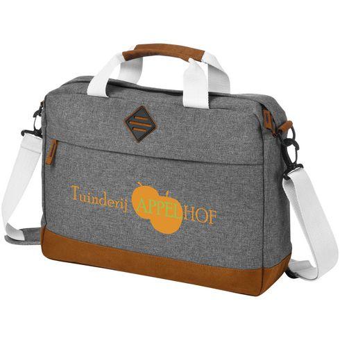 """Echo 15,6"""" Laptop und Tablet Konferenztasche"""