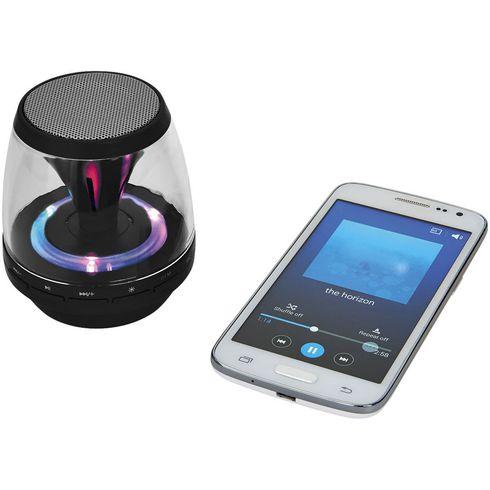 Rave Light Up Bluetooth®-Lautsprecher