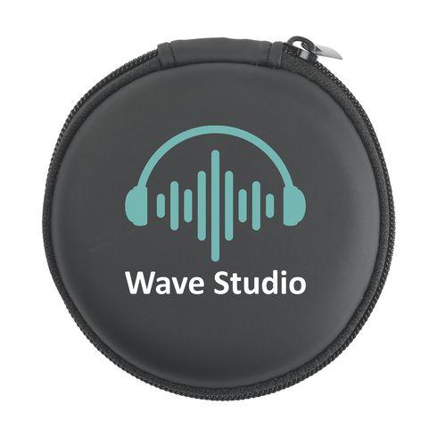 Bluetooth EarBuddies earphones
