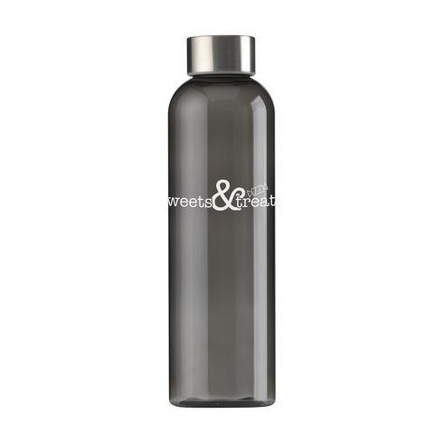 Bedruckte Sport-Wasserflasche Senga · 650ml