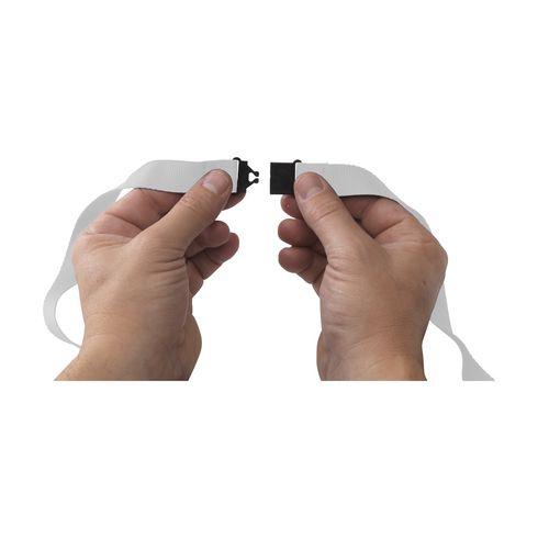 Keycord Budget Safety 2 cm Umhängeband