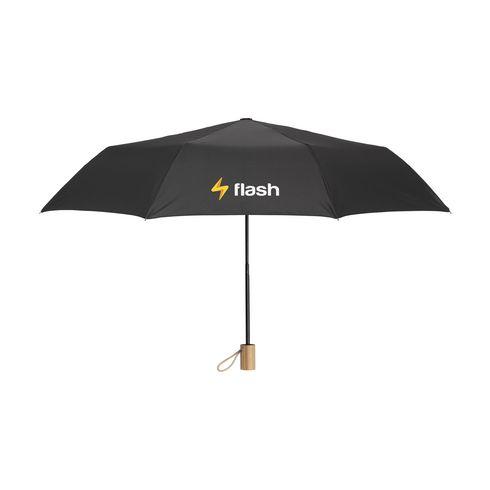 RPET Mini Umbrella faltbarer Regenschirm