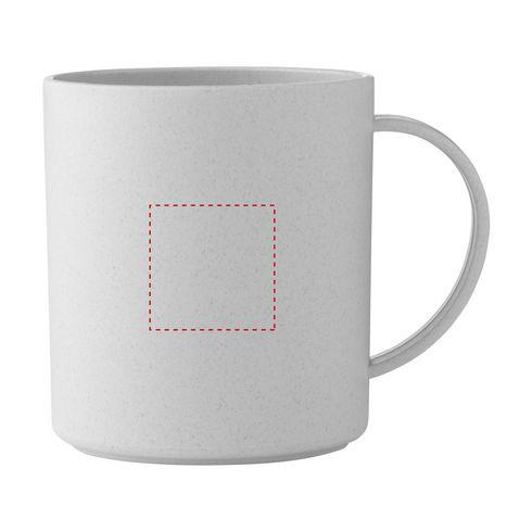Bambu coffee mug