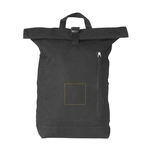 Nolan Canvas backpack