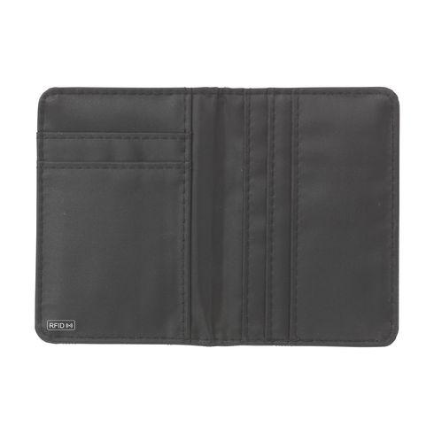 RFID Delgado creditcard holder