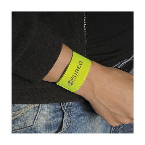 SnapWrap Neonarmband