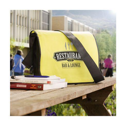PostmanBag Schultertasche