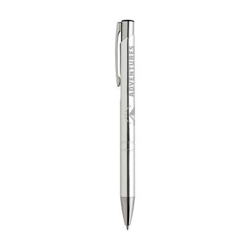 Ebony Shiny Kugelschreiber