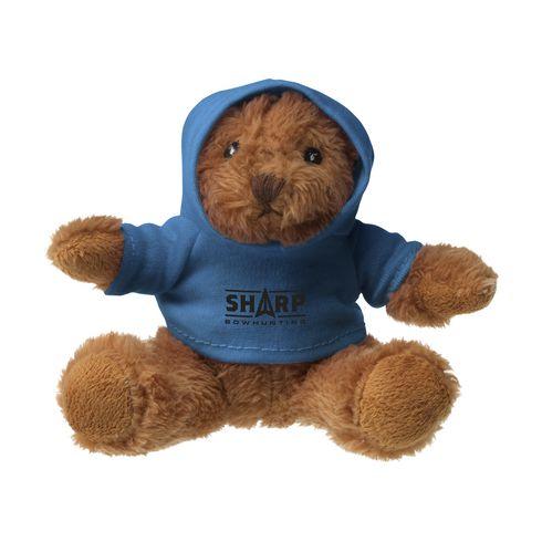 HoodedBear Bär