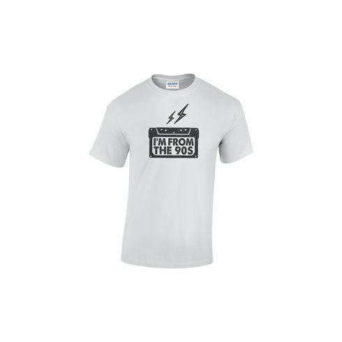 Gildan Heavyweight T-shirt Herren