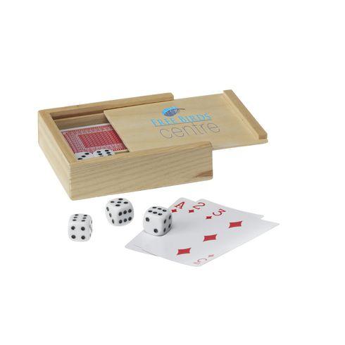 Dice & Play Spiel