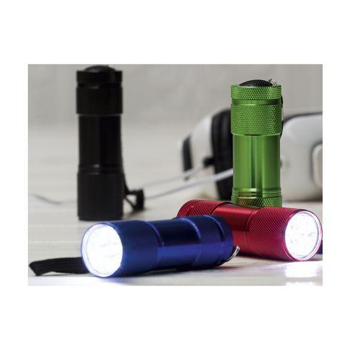 Taschenlampe mit LED-Leuchten