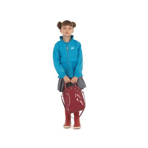 B&C Sirocco Jacket Kinder Jacke