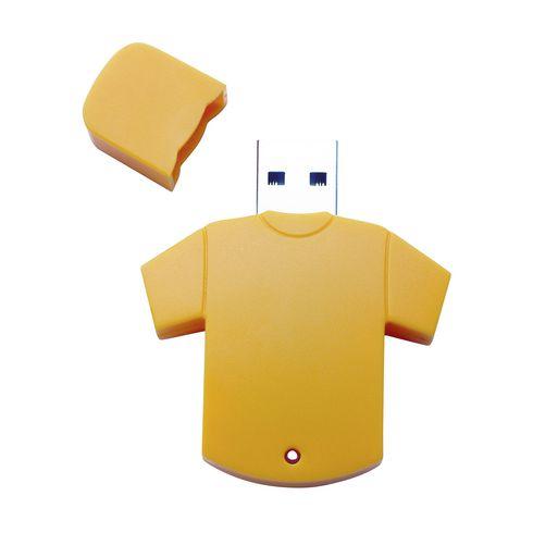 USB nach Ihrem Wunsch 2D 5x6x1