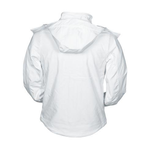 B&C Hooded Softshell Jacket Herren Jacke