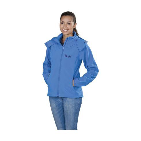 B&C Hooded Softshell Jacket Damen Jacke