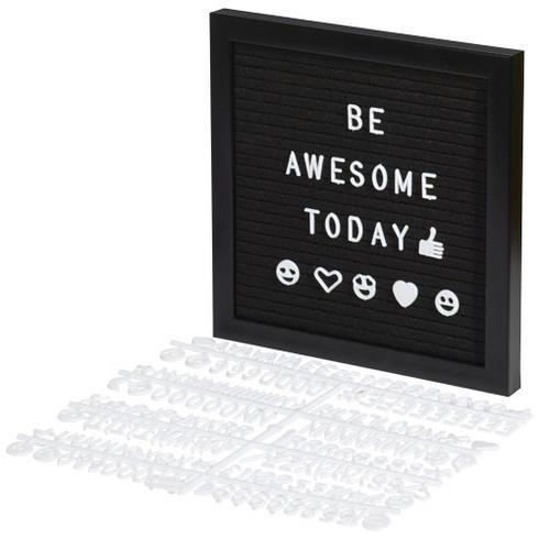 Stories Letterboard