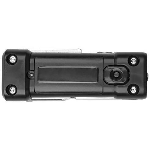 Rint 16-in-1-Multifunktionswerkzeug mit LED-Taschenlampe und Laser