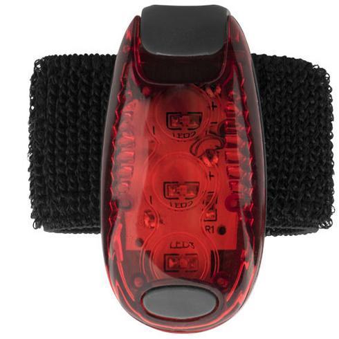 Rideo rotes Sicherheitslicht