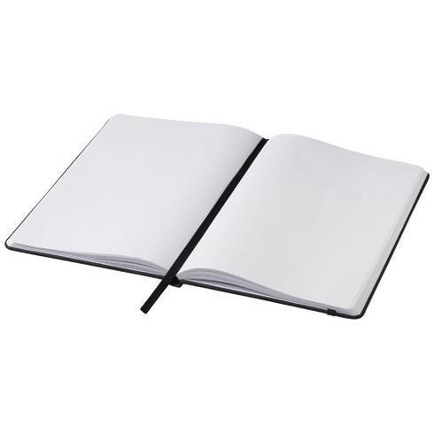 Spectrum A5 Notizbuch mit leeren Seiten