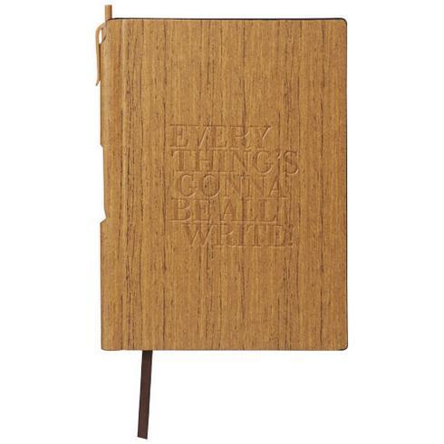 Bardi A5 Hard Cover Notizbuch
