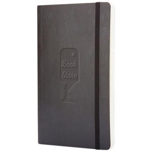 Classic Softcover Notizbuch L – gepunktet
