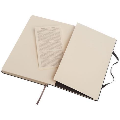 Classic Hardcover Notizbuch L – gepunktet