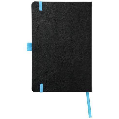 Lasercut A5 Notizbuch