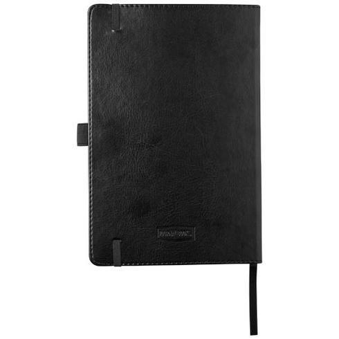 Coda A5 Notizbuch mit Hardcover aus Lederimitat