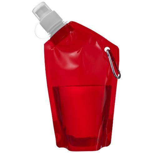 Cabo Mini 375 ml Wasserbeutel mit Karabiner