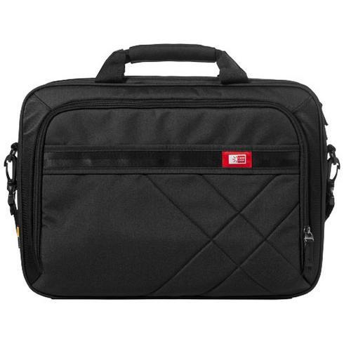 """Logan 15"""" Laptop- und Tablet-Umhängetasche"""