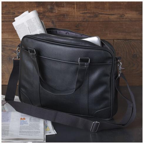 """Oxford 15,6"""" schmale Laptop-Konferenztasche"""