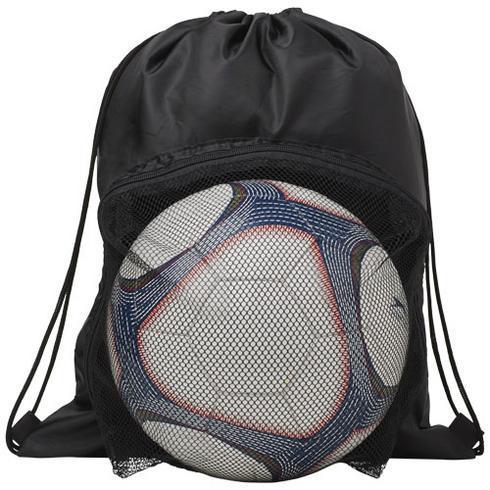 Sportbeutel für Fußball mit Kordelzug