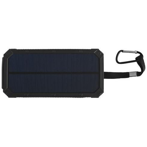 Peak 10000 mAh Solar Powerbank