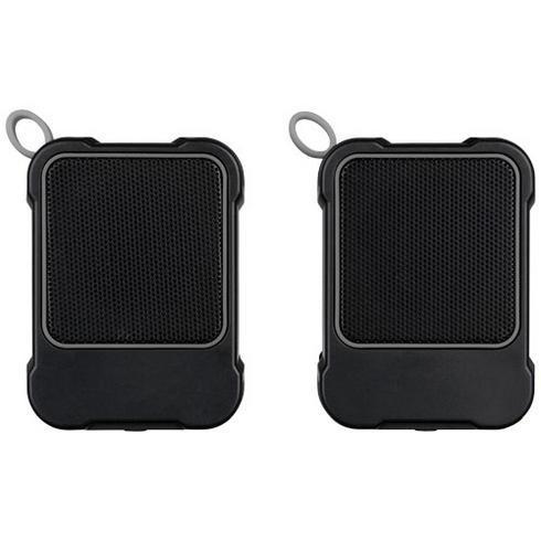 Bond Outdoor wasserdichte Bluetooth® Lautsprecher