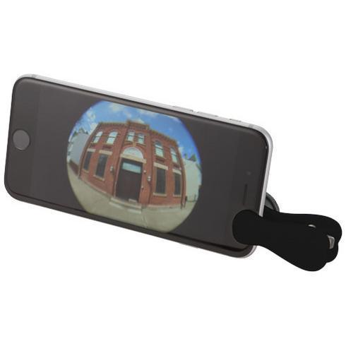 Fish-Eye Smartphone Kameraobjektiv mit Clip