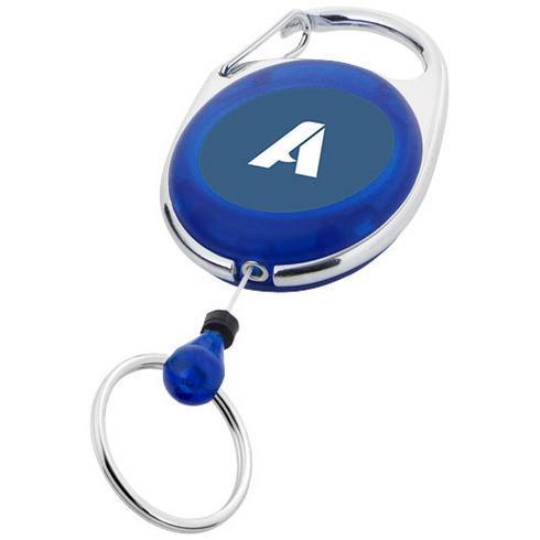Gerlos Schlüsselkette mit Rollerclip