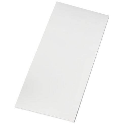 Desk-Mate® 1/3 A4 Notizblock mit Wickelumschlag