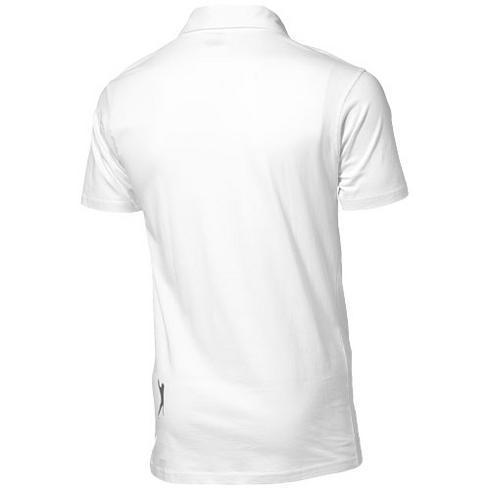 Let Jersey Poloshirt für Herren