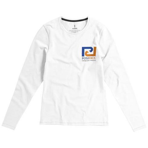 Ponoka Langarmshirt für Damen