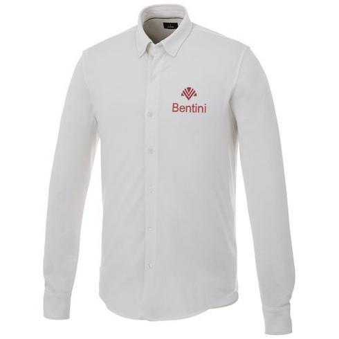 Bigelow Langarm Hemd