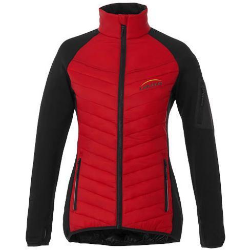 Banff Hybrid wattierte Jacke für Damen